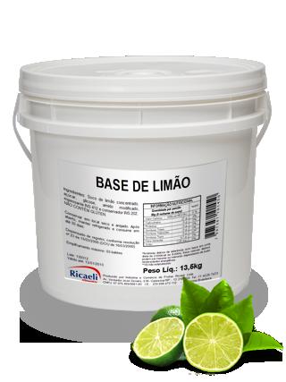Base de Limão