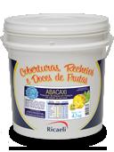 Preparado de Abacaxi em Pedaços Zero Adição de Açúcares