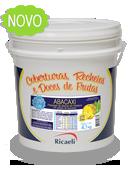 Preparado de Abacaxi em Pedaços Ricaeli zero adição de açúcares