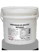 Preparado de Abacaxi Triturado Ricaeli